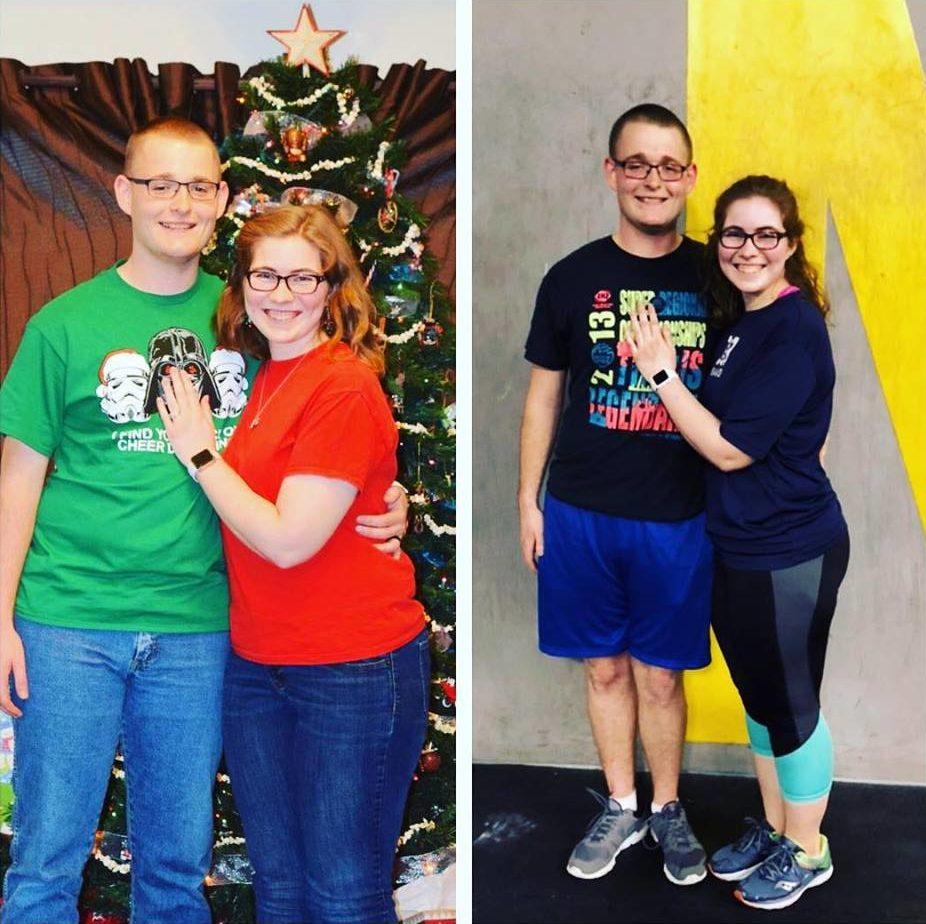 Member Testimony CrossFit Abilene Gym