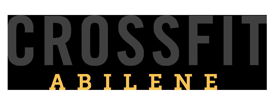 CrossFit Abilene