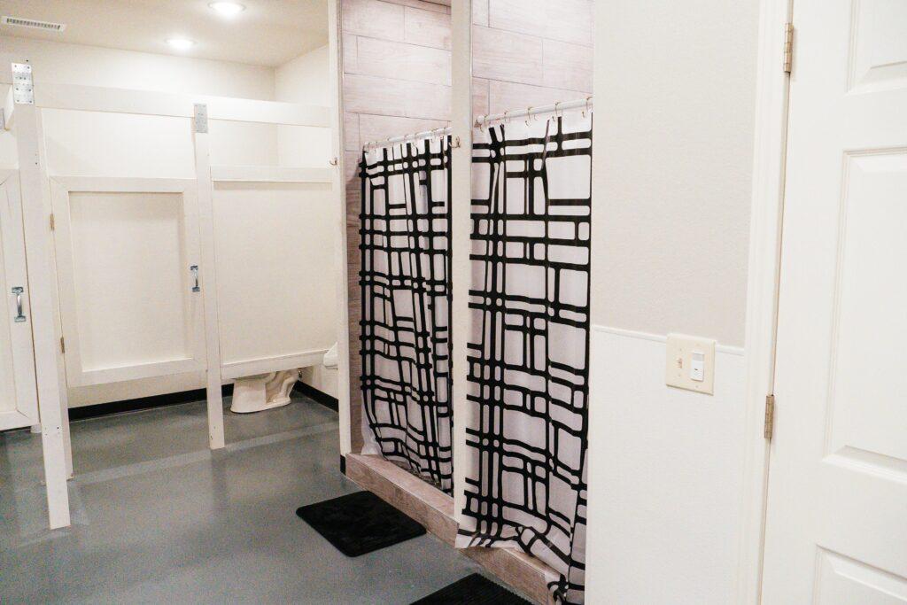 mens restrooms